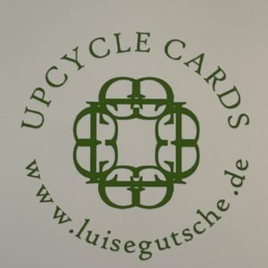 UPCYCLE CARDS